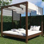 кровать для дачи фото дизайн