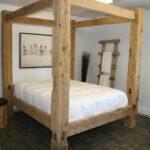 кровать для дачи фото дизайна