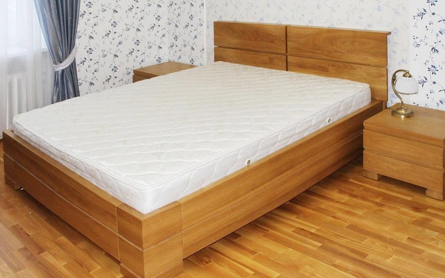 кровать для дачи дизайн