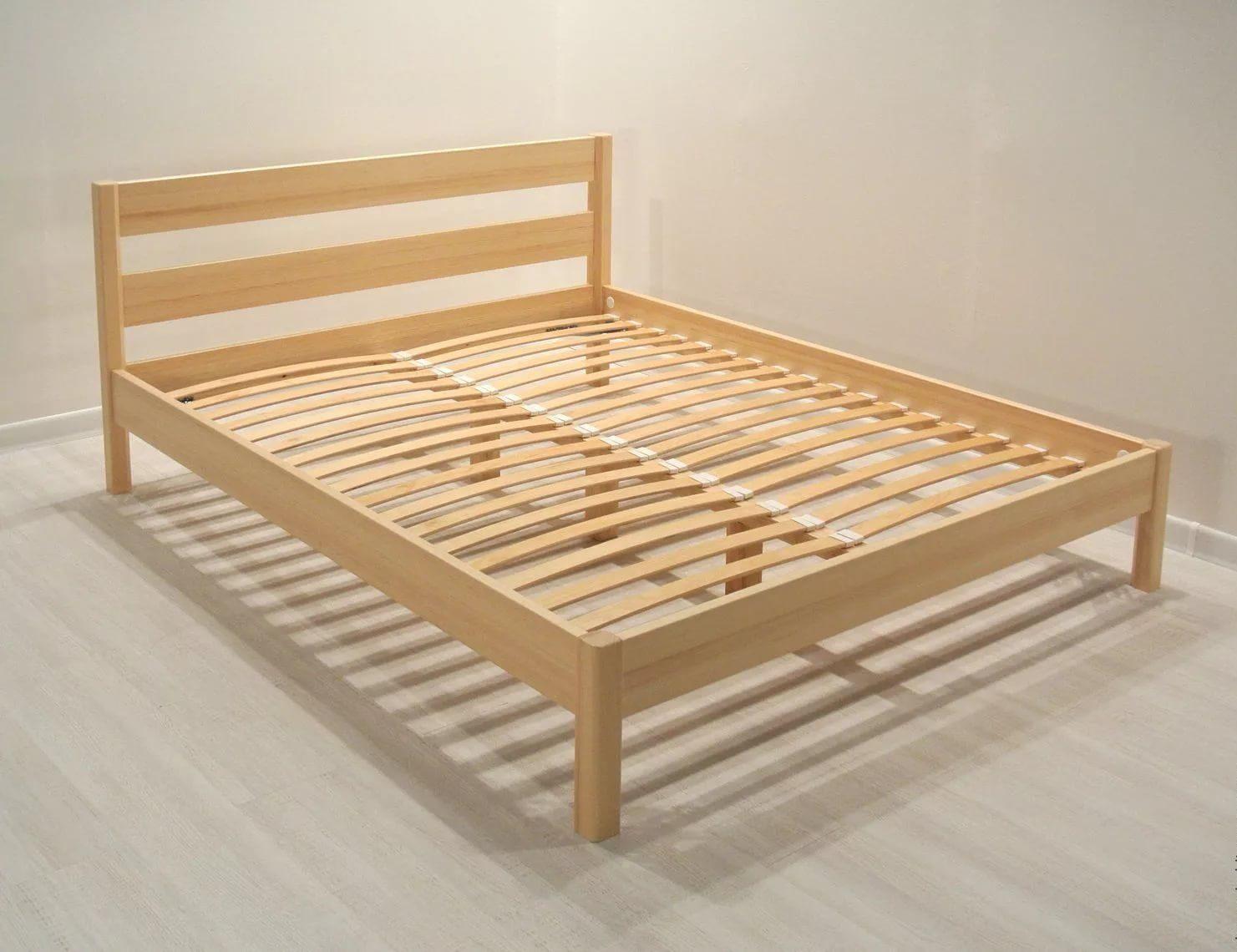 кровать для дачи идеи