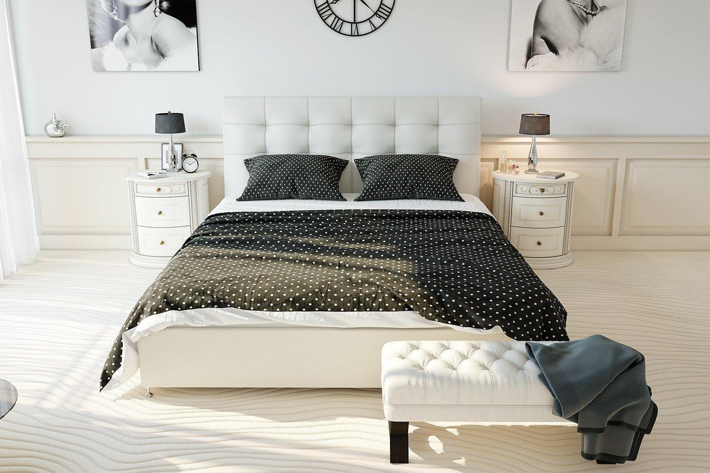 кровать хилдинг андерс россини