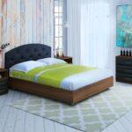 кровать из дсп идеи декор