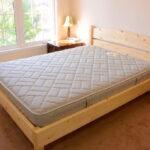 кровать из дсп фото вариантов