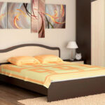 кровать из дсп варианты идеи