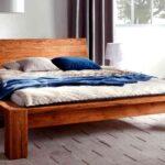 кровать из дсп фото видов