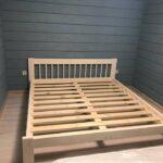 кровать из дсп обзор