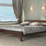 кровать из дсп фото идеи