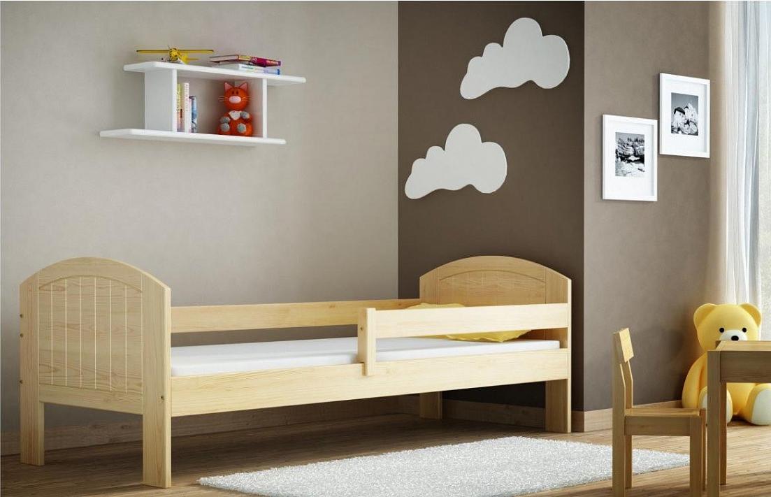 кровать из дсп детская фото