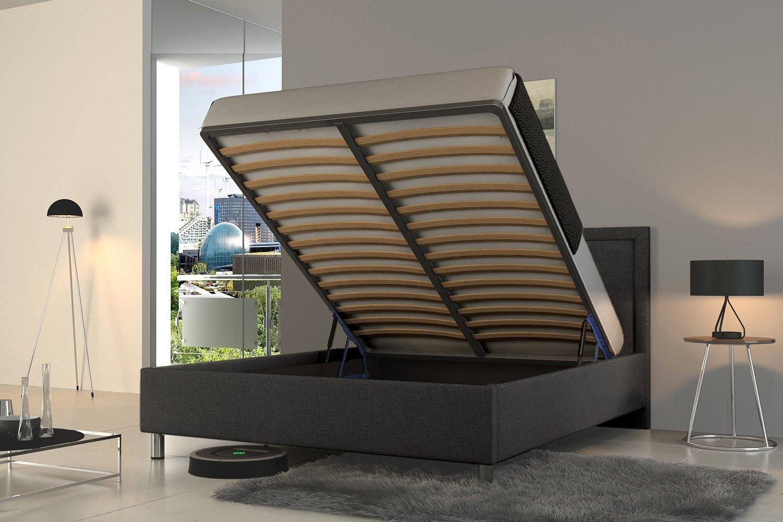 Двуспальные кровати с подъемным механизмом картинки