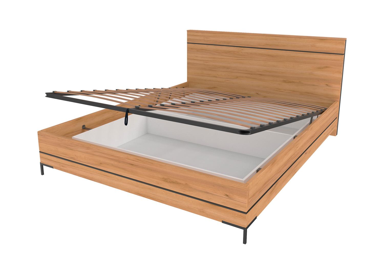 ручная кровать