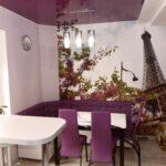 кухня 10 кв метров с диваном идеи дизайн