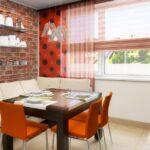 кухня 10 кв метров с диваном оформление идеи