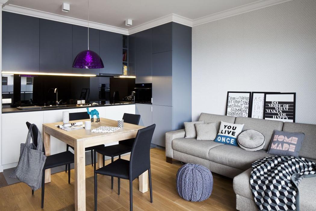 кухня 15 кв м с диваном декор фото