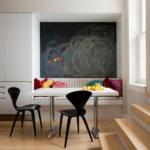 кухня 15 кв метров с диваном идеи интерьера