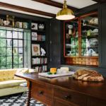 кухня 15 кв метров с диваном варианты