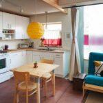 кухня 15 кв метров с диваном идеи