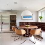кухня 15 кв метров с диваном фото видов