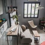 кухня 15 кв метров с диваном фото идеи