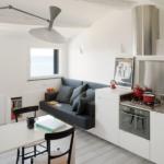 кухня 15 кв метров с диваном дизайн идеи