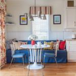 кухня 15 кв метров с диваном идеи дизайна