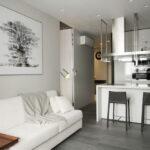кухня 15 кв метров с диваном декор