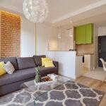 кухня 15 кв метров с диваном декор идеи