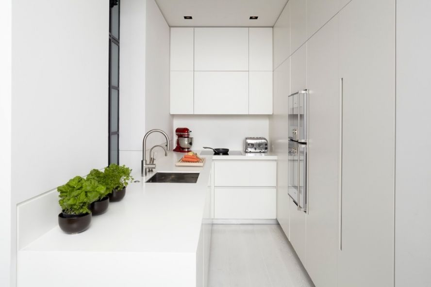 кухня 6 кв м фото дизайн