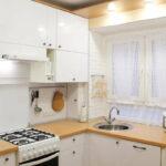 кухня 6 кв м фото интерьер