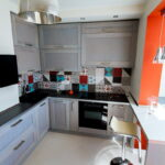 кухня 6 кв м фото интерьера