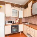 кухня 6 кв метров фото варианты