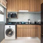 кухня 6 кв метров идеи интерьер