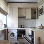 кухня 6 кв метров идеи оформления