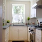 кухня 6 кв метров варианты идеи