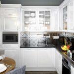 кухня 6 кв метров идеи варианты