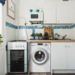 кухня 6 кв метров идеи вариантов