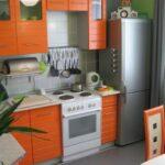кухня 6 кв метров идеи виды