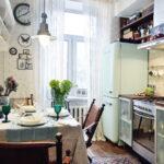 кухня 6 кв метров фото дизайн