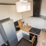 кухня 6 кв метров фото дизайна