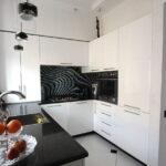 кухня 6 кв метров дизайн идеи