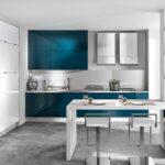 кухонный гарнитур в стиле гарнитур