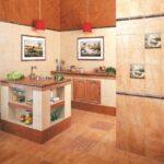 кухня из гипсокартона интерьер фото