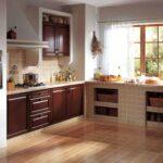 кухня из гипсокартона фото дизайн