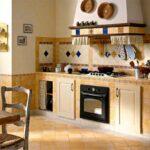 кухня из гипсокартона фото вариантов