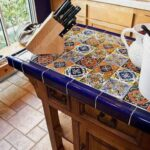 кухонная столешница идеи интерьер