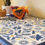 кухонная столешница фото оформление