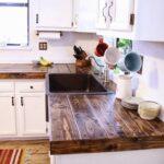 кухонная столешница идеи виды