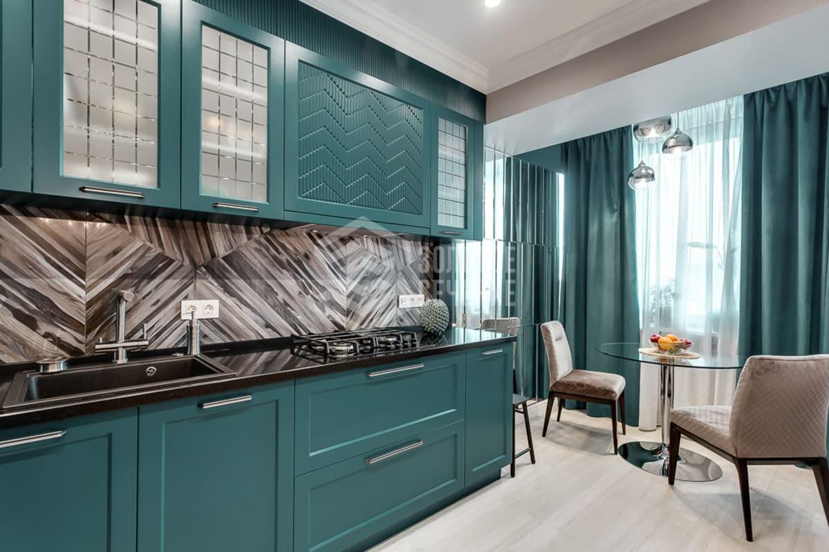 кухонные шкафы идеи