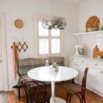 кухонный уголок идеи декора