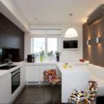 кухонный уголок фото вариантов