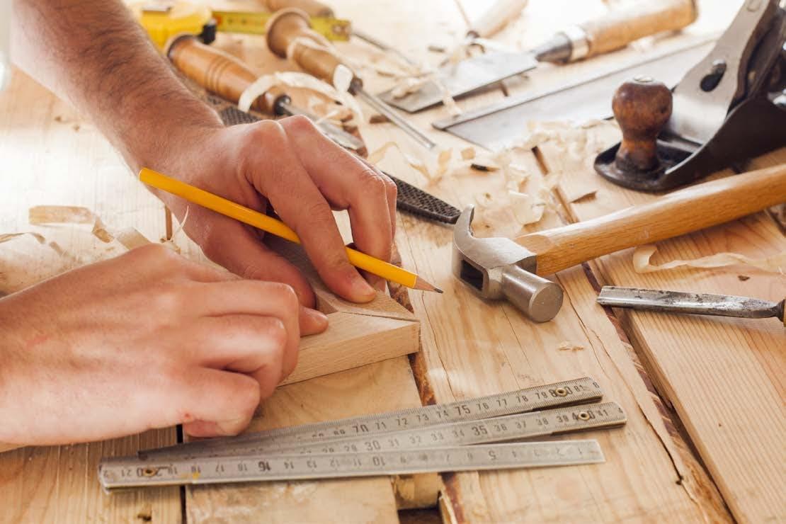 инструменты для изготовления стула